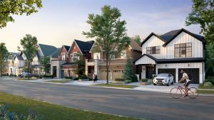 Minto launches 800 new homes in north Oshawa