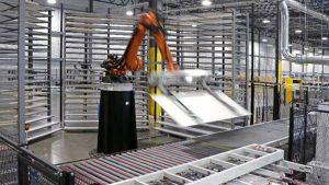 DIRTT opens South Carolina plant