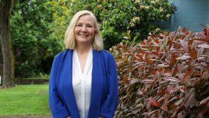 VRCA president Donna Grant wants to talk to you