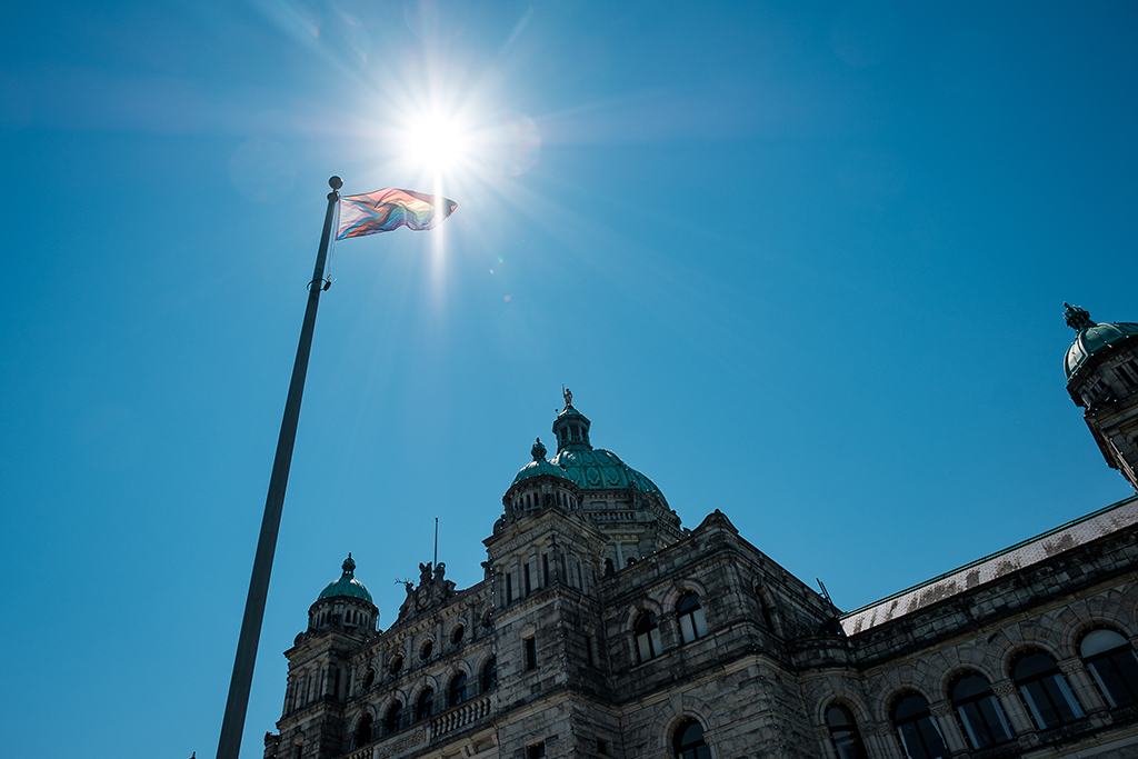 WorkSafeBC: Consider closing down in extreme heat