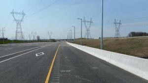IO pumps the brakes on Highway 427 extension opening
