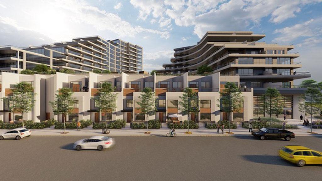 MOVALA beachside development approved by Kelowna