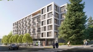 Major Darwin development breaks ground in North Vancouver