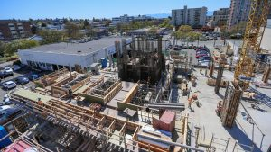 Residents to get a 'very safe place to live' on top of new Victoria fire hall