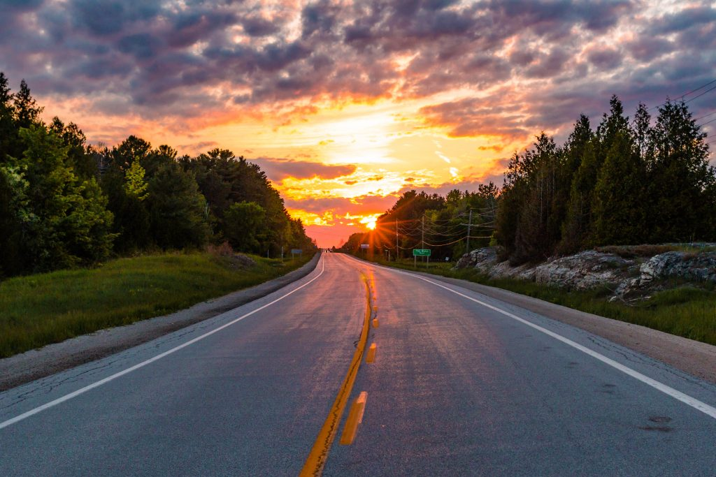 ORBA calls on Ontarians to submit photos for #ONGreatRoads contest