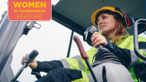 Women can make a difference in construction: PCA