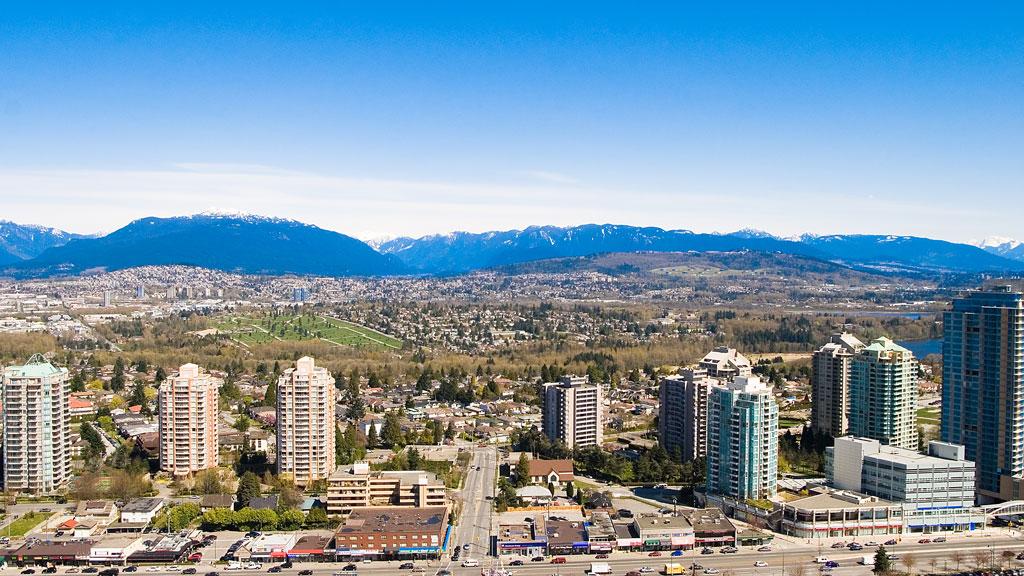 Aging B.C. Housing development eyed for upgrade