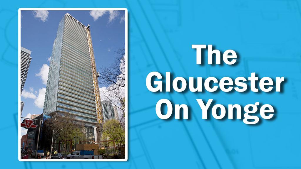 PHOTO: Gloucester on Yonge