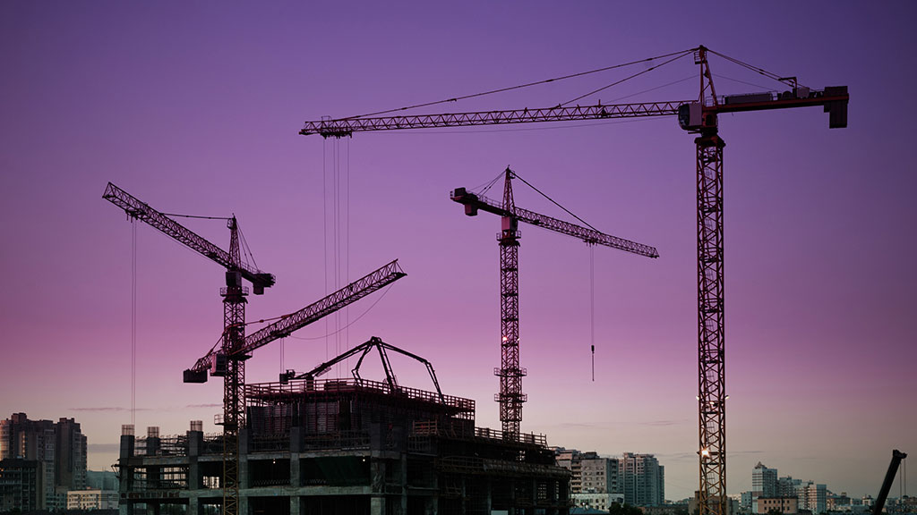 ConstructConnect's 'Expansion Index' Captures Construction Hesitancy