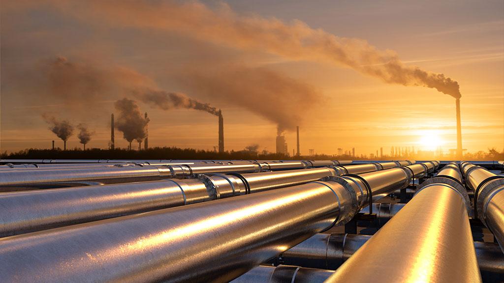 1,000-Word Charts: U.S. Oil Imports