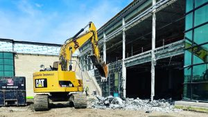 Work begins on major Vivo Centre expansion in Calgary