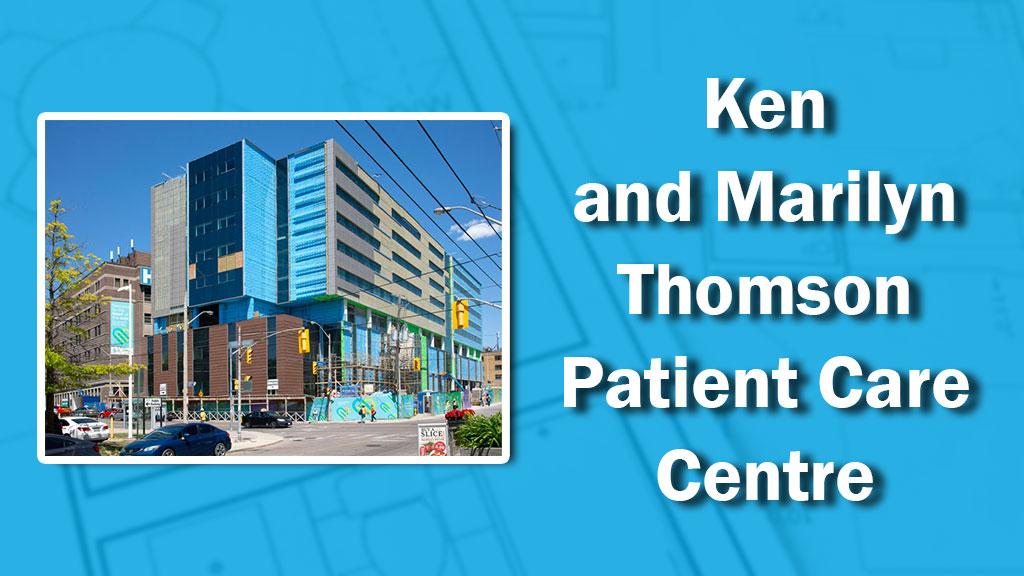 PHOTO: Patient Care Centre Progress