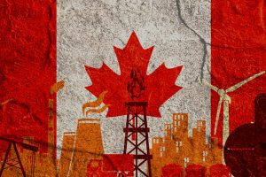 VIDEO: Canada's major energy projects fade to black