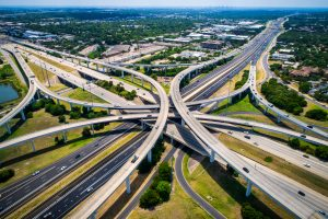 Infrastructure spending promises boost for U.S. industry