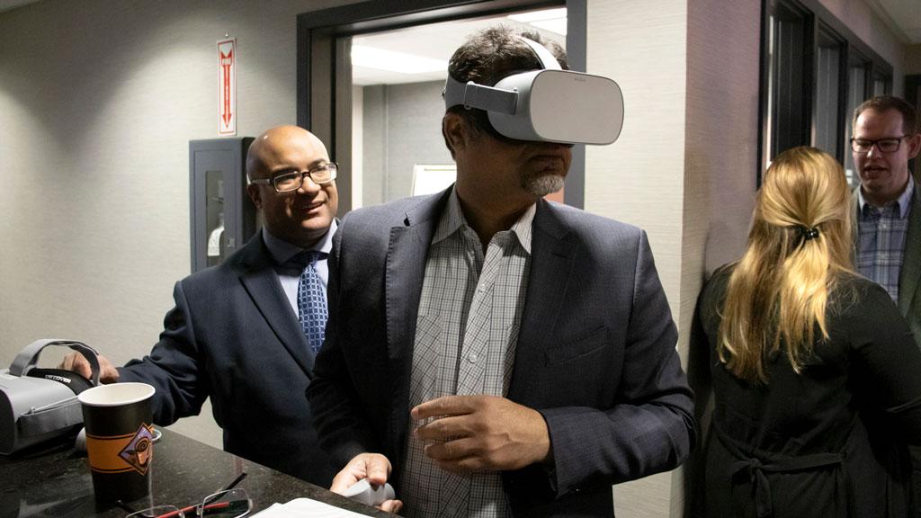 SCSA's Innovation Challenge targets Saskatchewan's 'growing and vibrant tech sector'