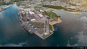 Laurentia deep water terminal cancellation 'a difficult decision — but the right one'