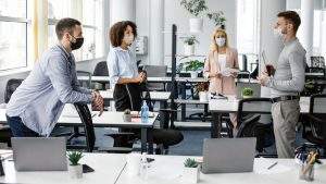 Post-pandemic office spaces should be flexible and resilient: WLI panellists