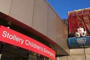 Planning underway for Alberta children's hospital