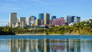 First quarter real estate data from Alberta shows signs of recovery