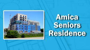 PHOTO: Seniors Residence Rising