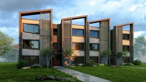Homebuilder develops open-source sustainable building system