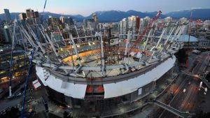 Engineering union calls for crane industry reform