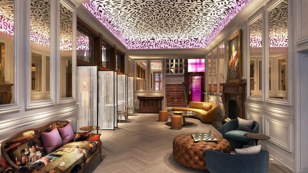 Revitalized Gladstone House in Toronto set to reopen in September