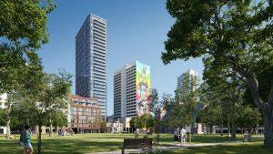 Graywood, Phantom break ground on Toronto's JAC Condos