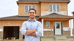 Crozier Consulting Engineers' new employee housing benefit a big hit