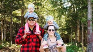 Fundraisers set up for Kelowna crane collapse victims