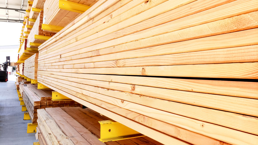 Lumber seen as the 'bad guy' for rising housing costs: WRLA