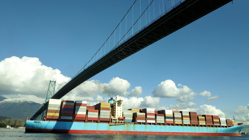 Heavy construction associations urgently call for trade-enabling infrastructure