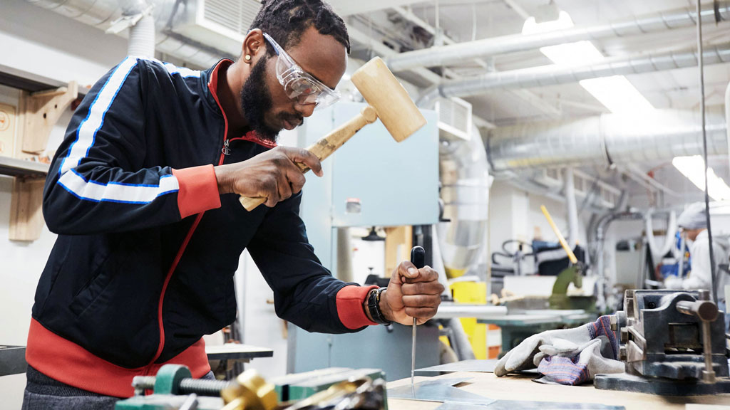 Humber College addition has one key goal: help Ontario's skilled trades labour shortage