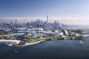 A look at the provincial government's plans for a redeveloped Ontario Place