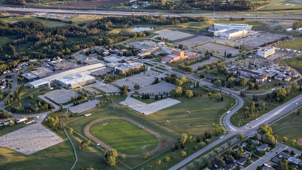 Red Deer proposes custom zoning for school development
