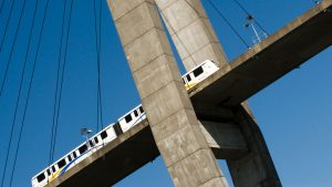 SkyTrain bridge getting a needed upgrade to replace aging joints