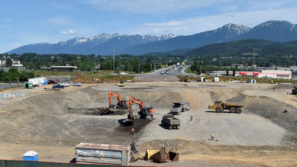 PCL starts work on $622 million Terrace hospital