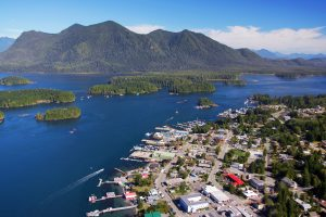 Underwater hydro cables to Vancouver Island damaged or out of service