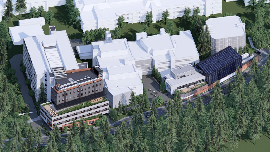 UVic plans major expansion to computer science and engineering facilities