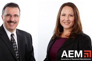 AEM president Dennis J. Slater to retire