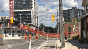 IUOE, Gowling encourage industry to weigh-in on tower crane safety in Ontario