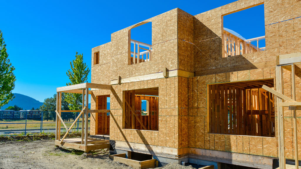 Despite pandemic residential construction performed: CHBA