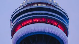 CN Tower gets $21M to modernize, improve views and increase accessibility
