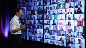 Trudeau says Canadians deserve a say at pivotal moment, triggers Sept. 20 election