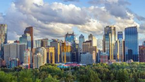 Calgary releases 'State of the Downtown' report after challenging year