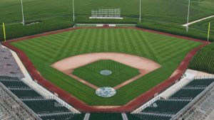 Toronto's BaAM showcased at MLB's Field of Dreams game