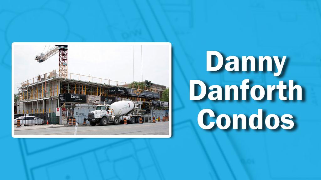 PHOTO: Danny on Danforth