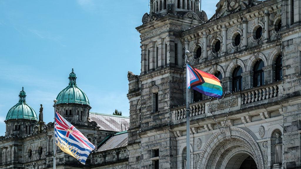 Victoria announces diverse housing initiatives