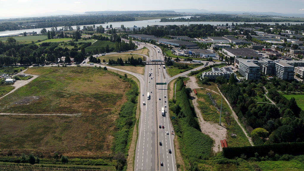 Highway 99 improvement contracts awarded