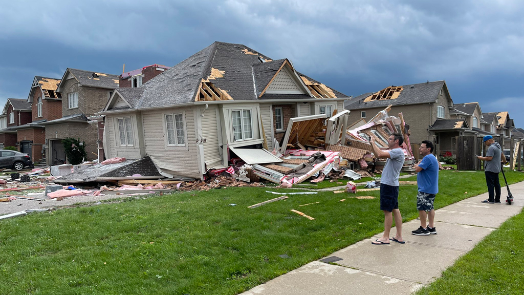 Barrie tornado creates a perfect storm of finger-pointing